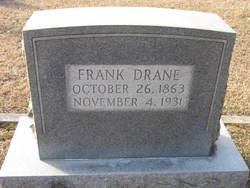 Frank Drane