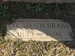 Col James William Drane