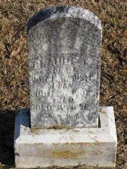 Claude P. Austin