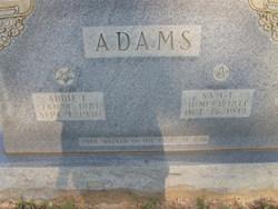 Samuel Felto Sam Adams