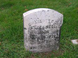 Charlotte <i>Dingler</i> Blackwell