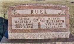 Walter Arthur Ruel