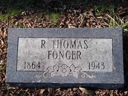 Ralph Thomas Fonger