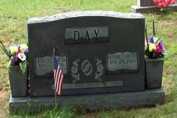 Jesse Eugene Day, Sr