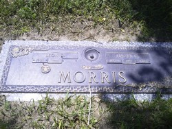 Hazel Cloteal <i>Carlin</i> Morris