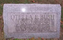 Otella E. <i>Coy</i> Bush