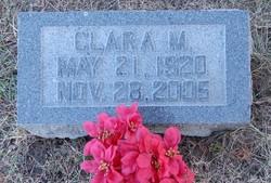 Clara M. Albertin