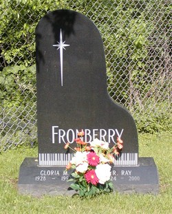 R Ray Fronberry
