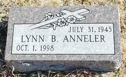Lynn B. Anneler