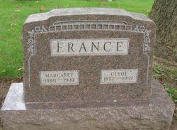 Clyde Raymond France