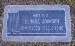 Elnora <i>Hill</i> Johnson