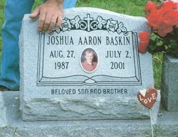 Joshua Aaron Baskin