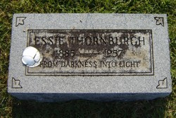 Essie Thornburgh