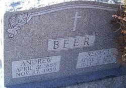 Regina <i>Kisslinger</i> Beer
