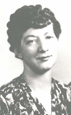 Eva M Potts