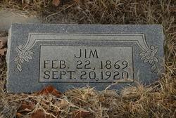 James Alton Jim Morgan