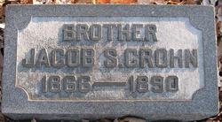 Jacob S Crohn