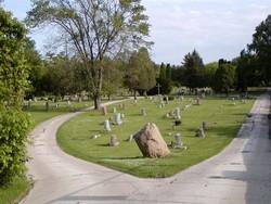 Saint Marys Visitation Cemetery
