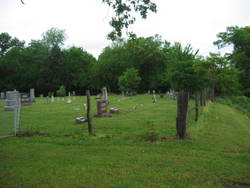 Lappin Cemetery
