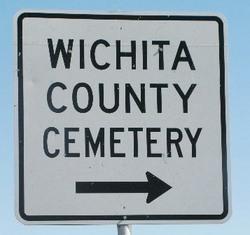 Wichita County Cemetery