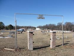 Lark Cemetery