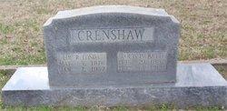 Louis Pickett Crenshaw