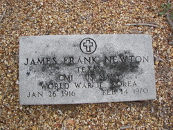 James Frank Newton