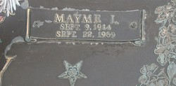 Mayme Dycia Lochiel <i>Hilton</i> Lady