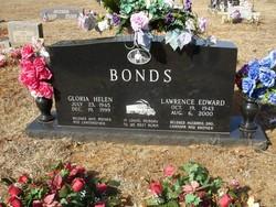 Gloria Helen <i>Lujan</i> Bonds
