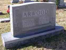 Cora Emeline <i>Seaton</i> Arwood