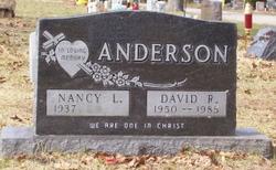 David R. Anderson