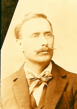 Gustavus A Henry Byram