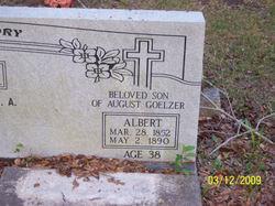 Albert Erick Goelzer