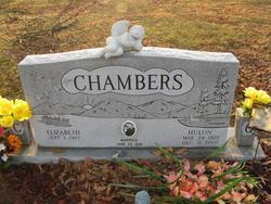 Hulon Chambers