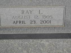 Ray L. Allen