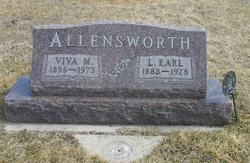 Viva Marie <i>Carter</i> Allensworth