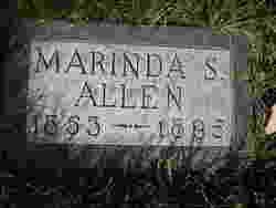 Maranda Jane <i>Stewart</i> Allen