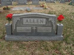 Almeada I. Allen