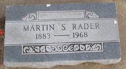 Martin S. Rader