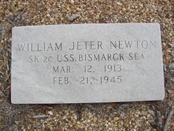 William Jeter Newton