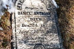 Catharine Anthony