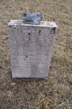 Elizabeth M <i>Bradley</i> Swanson