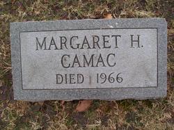 Margaret D. <i>Horn</i> Camac
