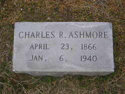 Charles Richmond Ashmore