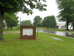 Lynnville Pentecostal Church Cemetery