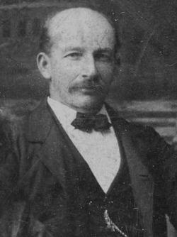 Thomas F McWherter