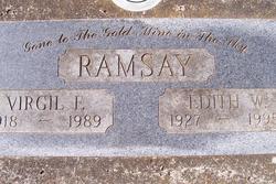 Virgil Forrest Ramsay