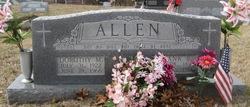 Dorothy M Allen
