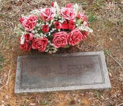 Martha Elizabeth <i>(Bean)</i> Collins