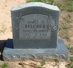 James D. Belcher